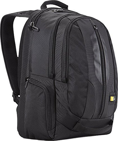 Case Logic 17.3-Inch Laptop Backpack (RBP-217)