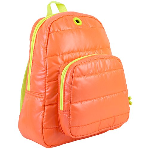 Fuel Ultra-lite Mini Backpack, Neon Orange
