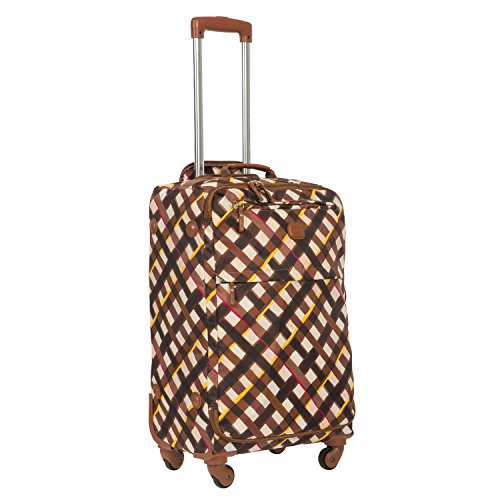 "Bric's X-Travel 25"" Medium Spinner (Pastello Tan)"