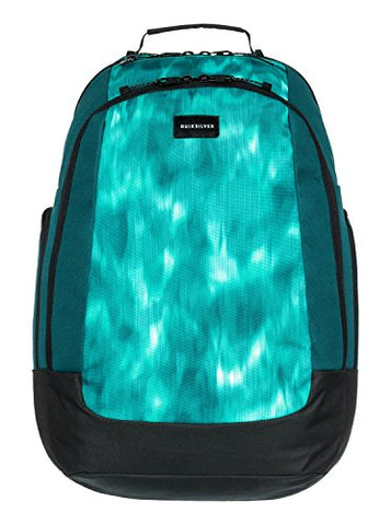 Quiksilver Men's 1969 Special Backpack, Atlantic deep, One Size