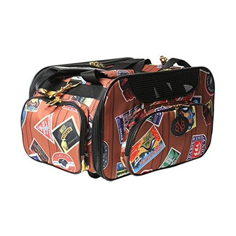 Bark-N-Bag Jetway Collection Weekend Traveler Pet Carrier