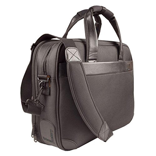 "Urban Factory Optima Notebook Carrying Case, 14.1"" (Ocb04Uf)"