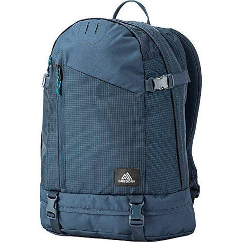 Gregory Mountain Products Muir Backpack, Midnight Blue, One Size