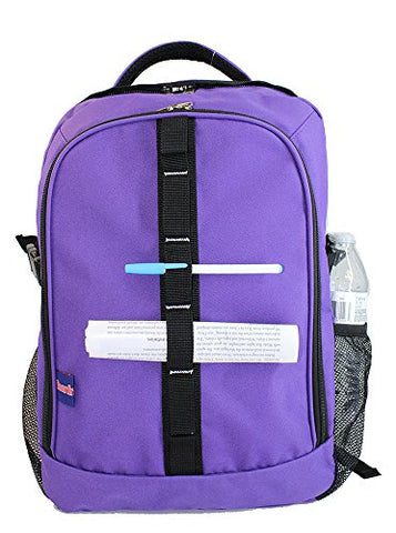 Boardingblue Free Carry On Backpack Cuban Travelers (1.5Lbs)