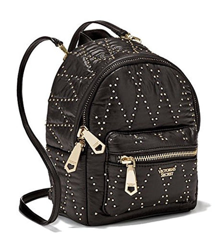 Victoria'S Secret Mini Backpack Black