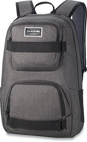 Dakine - Duel 26L Backpack - Padded Laptop & Ipad Sleeve - Insulated Cooler Pocket - Mesh Side
