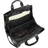 Bellino The Express Softside Brief - Black