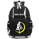 Gumstyle Sailor Moon Backpack Anime Book Bag Casual School Bag