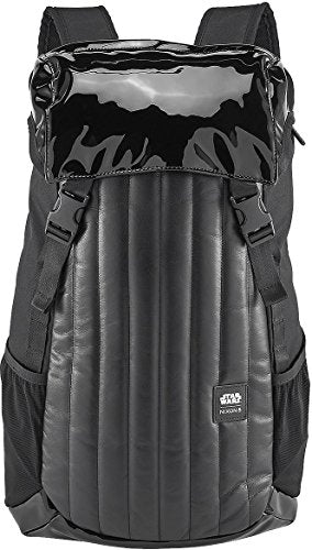 Nixon Landlock Backpack - Star Wars Collectors Edition - Vader Black