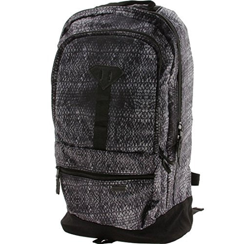 Diamond Supply Co Fish Scale Daypack (gray)
