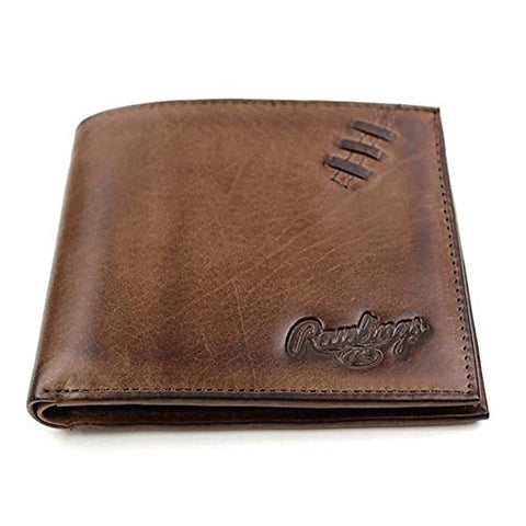 Rawlings Men'S Legacy Passcase, Brown
