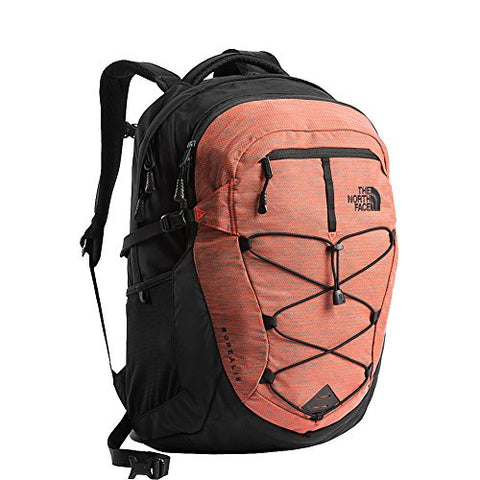 "The North Face Women's Borealis Laptop Backpack 15""- Sale Colors (Rocket"