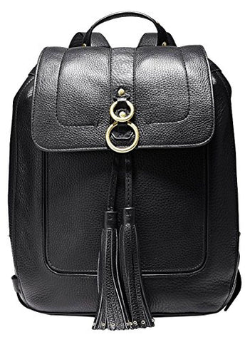 Cole Haan Women's Cassidy Backpack, black