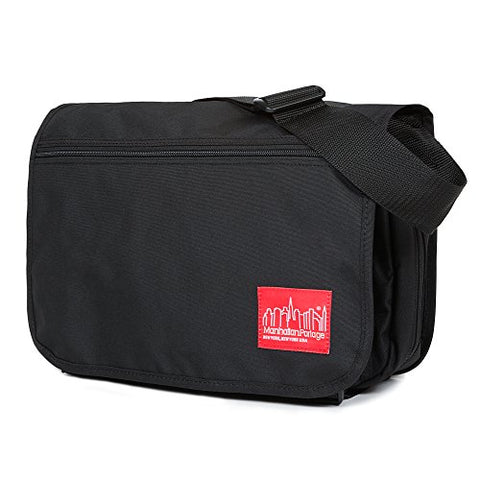 Manhattan Portage Downtown Europa (MD) (Black)