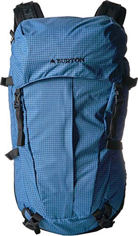 Burton Multi-Season Skyward 30L Hiking/Backcountry Backpack, Vallarta Ripstop