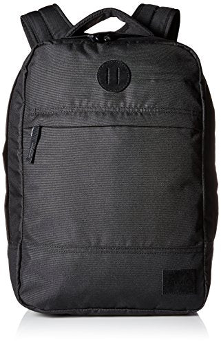 Nixon Men's Beacons Backpack, All Black, One Size