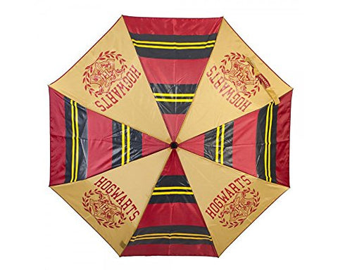 Harry Potter - Hogwarts Panel Umbrella 2 X 10In