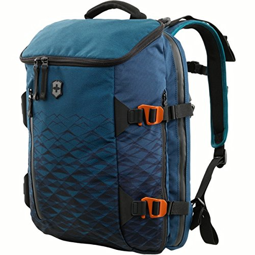 Victorinox Vx Touring Laptop 15 Backpack, Dark Teal, One Size