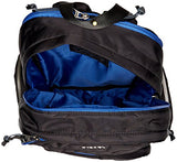 Diesel Men's 24/7 Super Backpack, Black/Blue