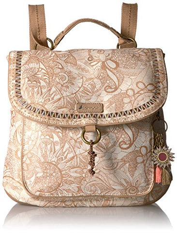 Sakroots Women'S Convertible Backpack