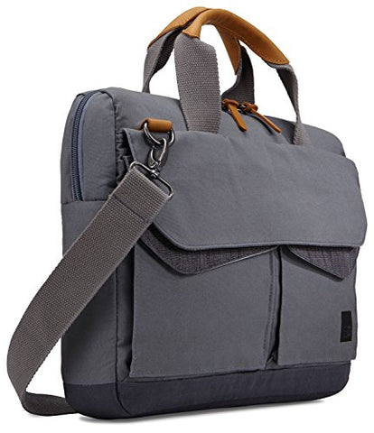 "Case Logic LoDo 14"" Attache (LODA-114GRA)"