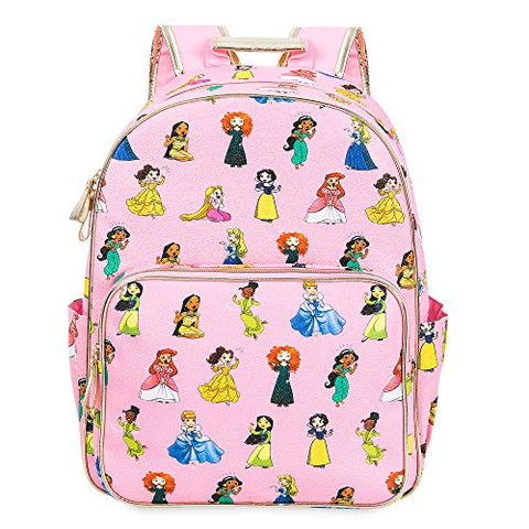 Disney Princess Backpack Multi