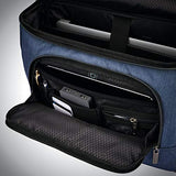 Samsonite Modern Utility Messenger Bag Laptop, Blue Chambray One Size