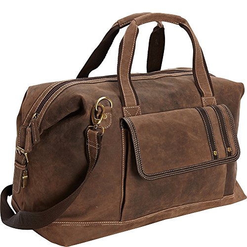Bellino Tuscany Duffel, Brown