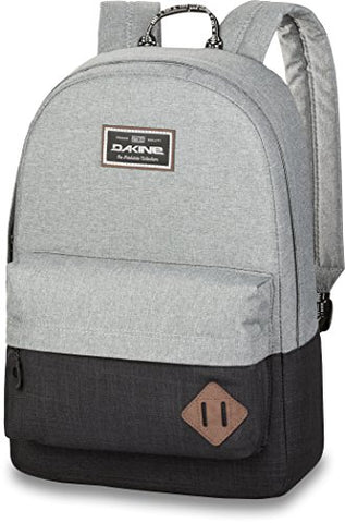 "Dakine - 365 21L Backpack - Laptop Sleeve - Separate Front Pocket - Durable YKK Zippers - 18"" X 12"" X 8"" (Sell Wood)"