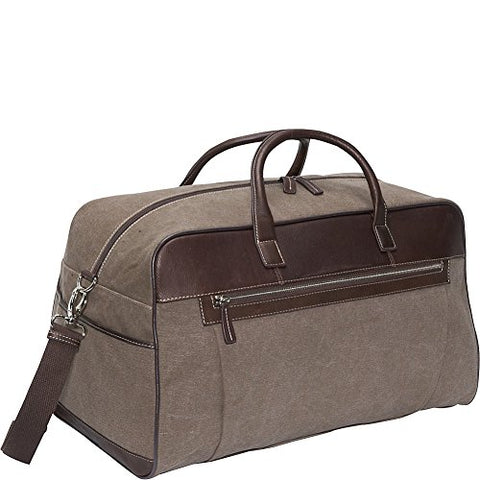 "Bellino Autumn 20"" Duffel (Brown)"