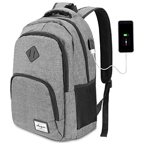 Charging Backpack,Laptop Backpack,School Backpack with USB Charging Port 15.6 Inch Laptop