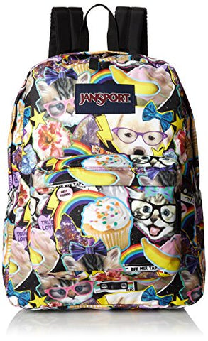 Jansport Unisex Superbreak Multi Hairball One Size