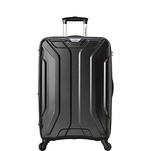 "Samsonite Englewood 25"" Expandable Hardside Checked Spinner Luggage"