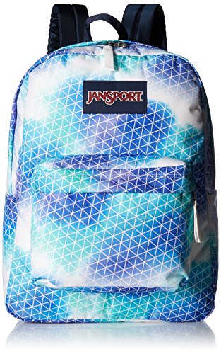 Jansport Js00T50134J Superbreak Backpack (Active Ombre)