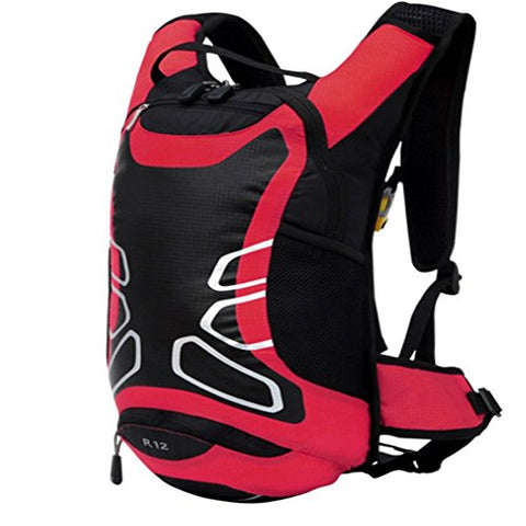 Outdoor Sports Backpack-Riding/Hiking/Travel-R