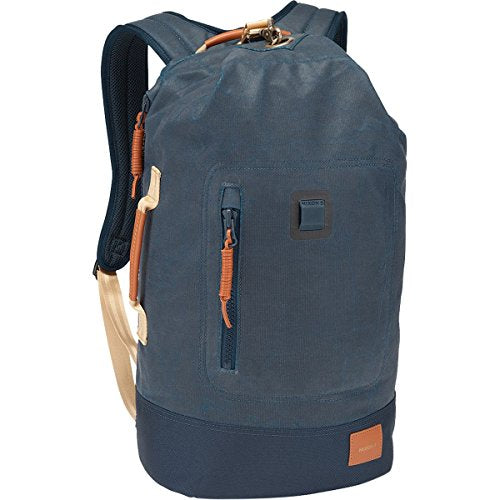 Nixon Origami II Backpack - 25L Midnight Navy, One Size