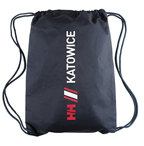 Helly Hansen City Gym Sack Bag (One Size, Navy/Katowice)