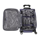 "Travelpro Skypro Lite 25"" Expandable 8-Wheel Luggage Spinner (Navy)"