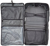 Samsonite Solyte Softside Ultra Valet Garment Bag, Black