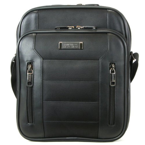 Kenneth Cole Reaction Luggage Night And Day Bag, Black, One Size