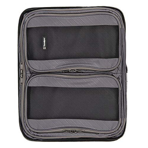 Travelpro Crew Versapack Packing Cubes Organizer-Max Size, Grey