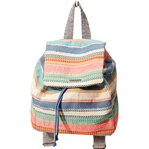 O'Neill Women'S Mini Starboard Backpack, Multi Colored, One