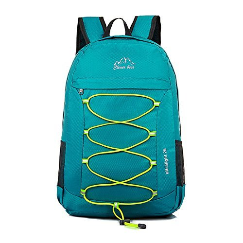 DealMux Clever Bees Authorized Backpack Daypack Ultralight Lightweight Packable Travel Hiking