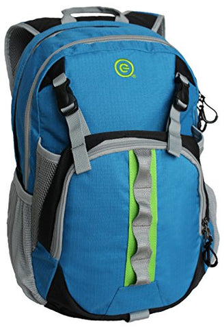 Ecogear Flash Backpack, Blue