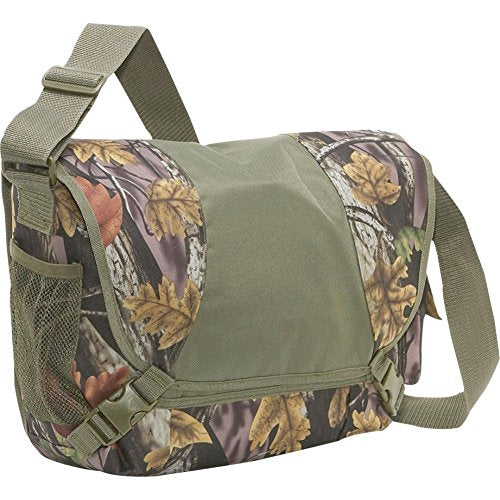 GOODHOPE Bags 4822 the Outdoor Camo Laptop Messenger, Camouflage