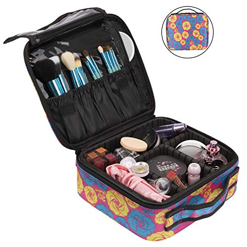 73ad05f8a4a7 NiceEbag Travel Makeup