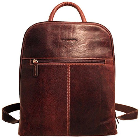Jack Georges Voyager 7835, Brown, One Size