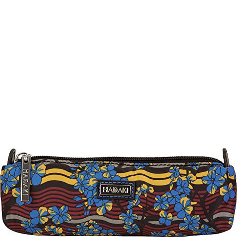 Hadaki Pencil/Brush Pouch (Forget Me Nots)