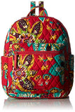 Vera Bradley Women's Leighton Backpack, Puma