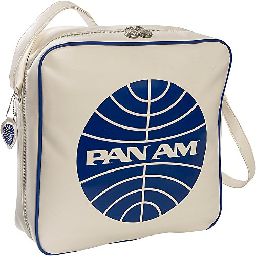 Pan Am Defiance (Vintage White/Pan Am Blue)